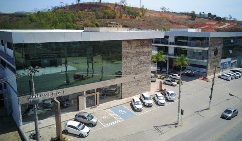 Cachoeiro Business Center